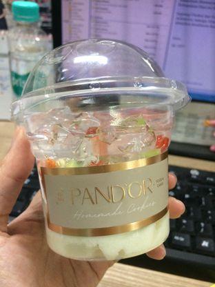 Foto 1 - Makanan di Pand'or oleh Irine