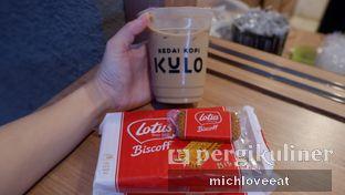 Foto 4 - Makanan di Kedai Kopi Kulo oleh Mich Love Eat