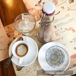 Foto 10 - Makanan(Espresso) di Kedai Kopi Aceh oleh Drummer Kuliner