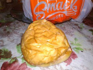 Foto - Makanan di Smack Burger oleh erlis