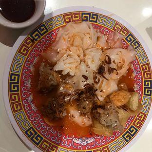 Foto 1 - Makanan di Haka Dimsum Shop oleh Fania Tertiana