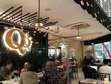 Qq Kopitiam Sudirman Lengkap Menu Terbaru Jam Buka No Telepon Alamat Dengan Peta