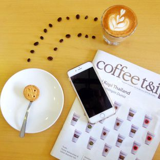 Foto review Section Thirty Three Coffee Quarter oleh Maya  1