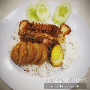 Foto - Makanan di Samcan Goreng Epenk oleh Inge Inge