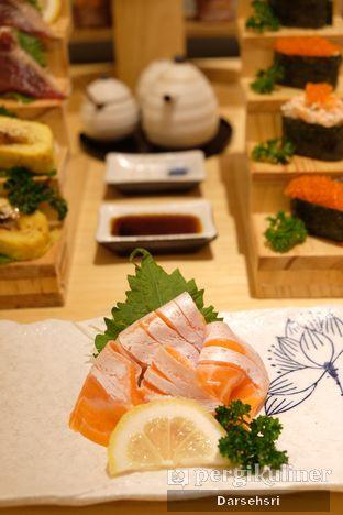 Foto 3 - Makanan di Sushi Hiro oleh Darsehsri Handayani