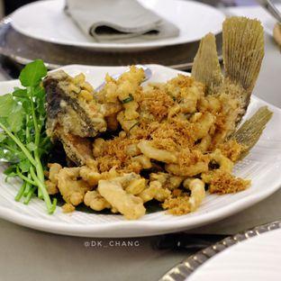 Foto 1 - Makanan(Gurame Onje) di Bunga Rampai oleh dk_chang