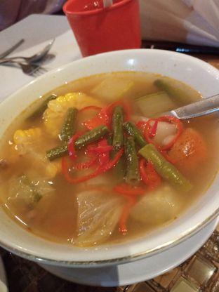 Foto 4 - Makanan di Wapo Resto oleh lisa hwan