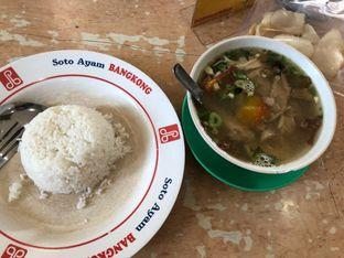 Foto 2 - Makanan di Soto Ayam & Ayam Goreng Bangkong oleh FebTasty  (Feb & Mora)