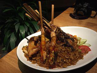 Foto 2 - Makanan di Kayu - Kayu Restaurant oleh Yohanacandra (@kulinerkapandiet)