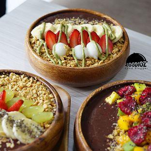Foto 3 - Makanan di Acai Bar oleh IG: FOODIOZ