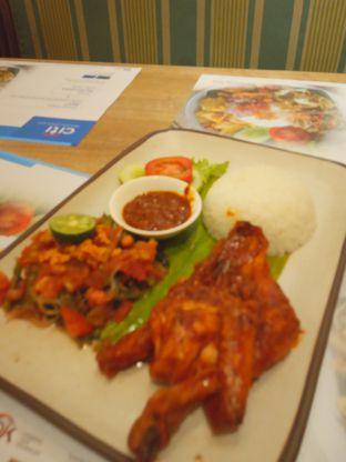 Foto 5 - Makanan(Ayam Bakar Taliwang (IDR 88k) ) di Taliwang Bali oleh Renodaneswara @caesarinodswr