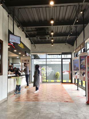 Foto review KFC oleh Prido ZH 8