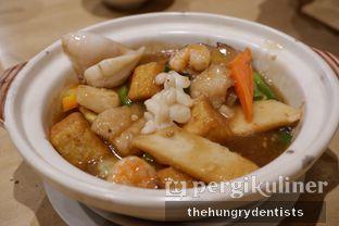 Foto 2 - Makanan(Sapo Seafood) di Yie Thou oleh Rineth Audry Piter Laper Terus