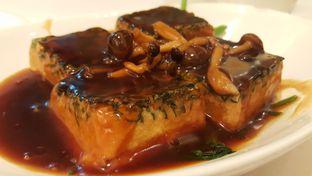 Foto 4 - Makanan(Angsio tahu) di Teo Chew Palace oleh Vising Lie