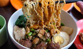 Bakmi Qiu Qiu