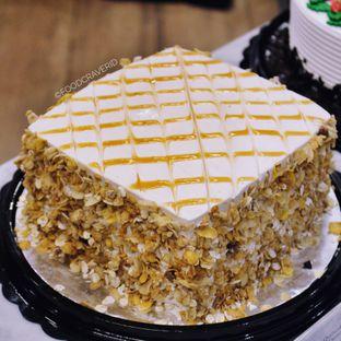 Foto review Cold Stone Creamery oleh Christine Lie #FoodCraverID 2