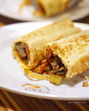 Foto 2 - Makanan di Kabobs oleh @kulineran_aja