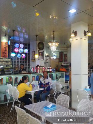 Foto 6 - Interior di Bugis Kopitiam oleh UrsAndNic