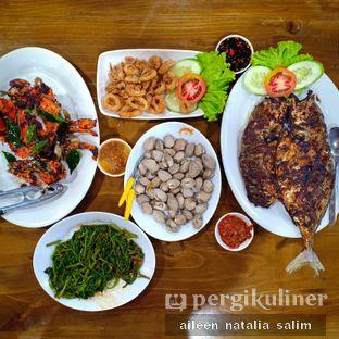 Foto 1 - Makanan di Seafood Station oleh @NonikJajan