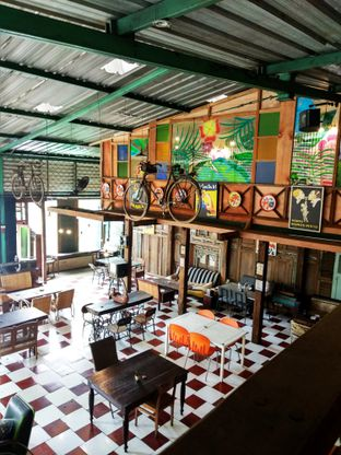 Foto review Qmaree Waroeng Kopi oleh Ika Nurhayati 9