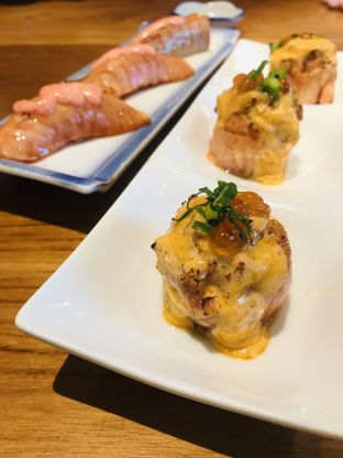 Foto 2 - Makanan di Sushi Masa oleh Margaretha Helena #Marufnbstory