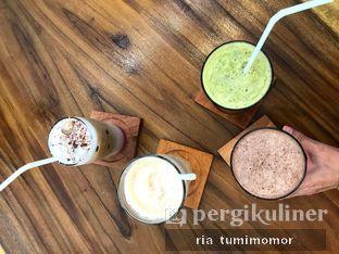 Foto review Noni Deli Coffee & Kitchen oleh Ria Tumimomor IG: @riamrt 6