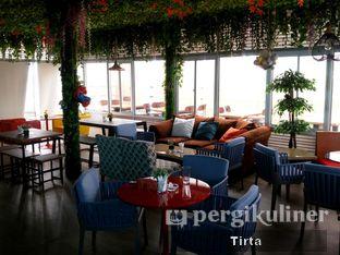 Foto 8 - Interior di Opiopio Cafe oleh Tirta Lie