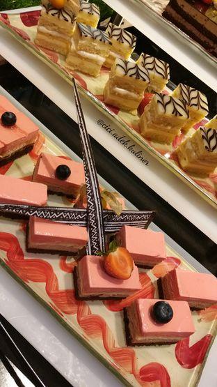 Foto 6 - Makanan di Catappa Restaurant - Hotel Grand Mercure Kemayoran oleh Jenny (@cici.adek.kuliner)
