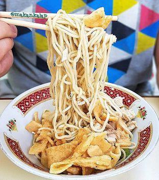 Foto - Makanan di Bakmi Tan oleh Makankalap