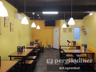 Foto 9 - Interior di Pasta Kangen oleh kita gembul