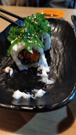 Foto 2 - Makanan di OTW Sushi oleh Tristo
