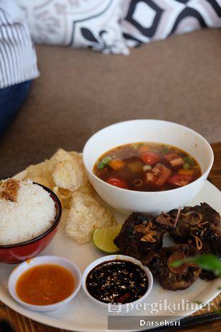 Foto 4 - Makanan di Green Canyon Urban Dining - The Alana Hotel Sentul City oleh Darsehsri Handayani