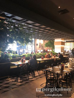 Foto 5 - Interior di B'Steak Grill & Pancake oleh Fioo | @eatingforlyfe