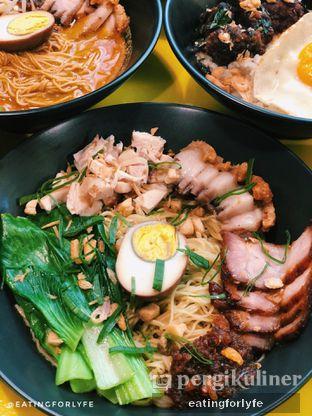Foto review Sinar Djaya oleh Fioo | @eatingforlyfe 7