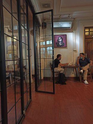 Foto 5 - Interior di Kopikina oleh Rachmat Kartono