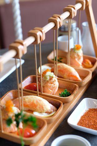 Foto 2 - Makanan di Umamya Sushi oleh Stefanus Hendra