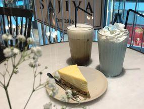 Foto Sajiva Coffee Company