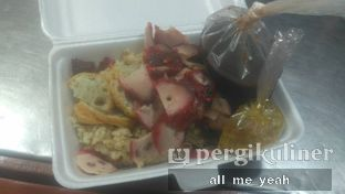 Foto - Makanan di Panggang BB oleh Gregorius Bayu Aji Wibisono