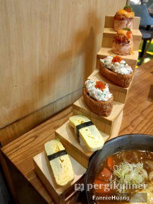 Foto 2 - Makanan di Okinawa Sushi oleh Fannie Huang||@fannie599