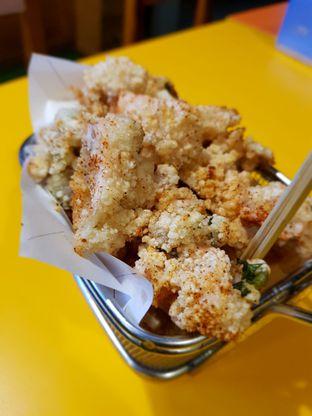 Foto 3 - Makanan di Fat Bubble oleh Hafizah Murdhatilla