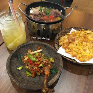 Foto 2 - Makanan di Cabe Rempah oleh Lydia Adisuwignjo