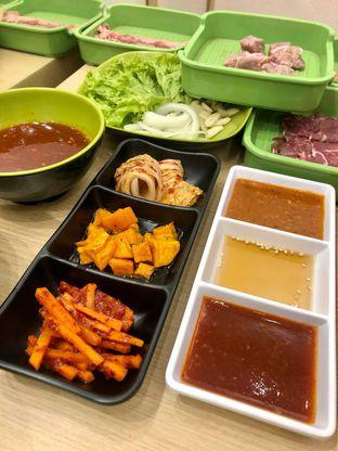 Foto 3 - Makanan di Deuseyo Korean BBQ oleh kdsct