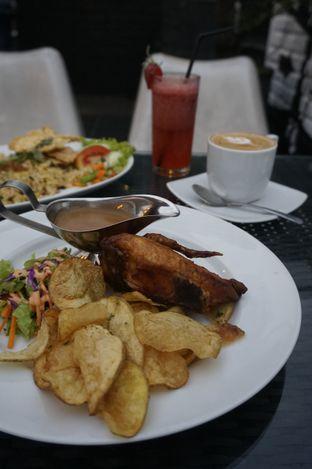 Foto 8 - Makanan di Level 03 Rooftop & Grill by Two Stories oleh yudistira ishak abrar