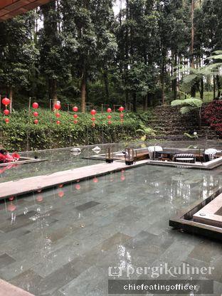 Foto 4 - Interior di The Lake House - Pesona Alam Sedayu Hotel oleh Cubi