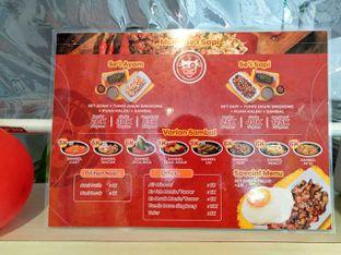 Foto 6 - Menu(menu) di Se'i Sapiku oleh Erika  Amandasari