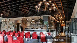 Foto 5 - Interior di Ristorante da Valentino oleh jajan beken