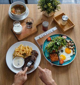 Foto 9 - Makanan di PGP Cafe oleh yudistira ishak abrar