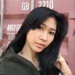 Foto Profil Sari Lestari