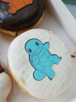 Foto review Mister Donut oleh Stallone Tjia (@Stallonation) 6