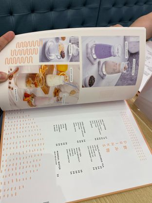 Foto review The Pancake Co. by DORE oleh IG @riani_yumzone 5